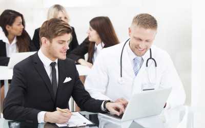 How long does credentialing take